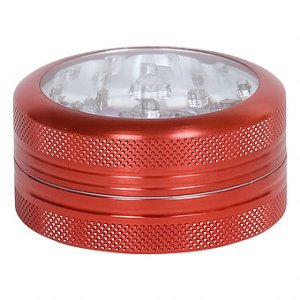 """תמונה של SharpStone® טופ שקוף 2 חלקים 55.8 מ""""מ בצבע סגול"""