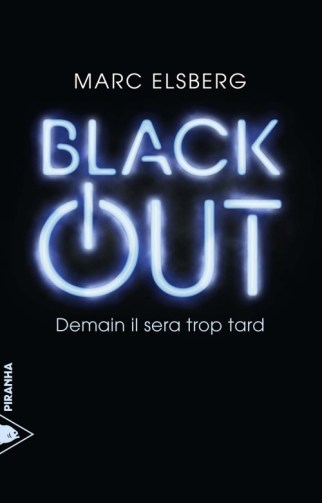 black out