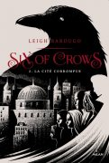 six of crows 2 couv