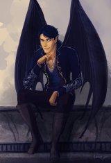 rhysand_with_wings_by_taratjah-da2jlgm