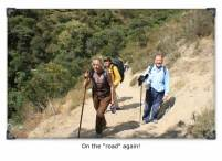 Picture of hikers