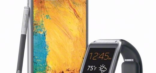Note 3 mit Galaxy Gear gratis im Abo