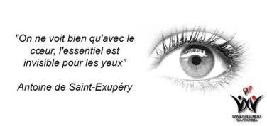 Citation Saint Exupéry Citations d'Amour