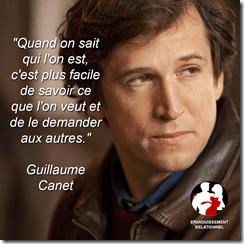 Guillaume Canet seduction