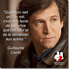 Guillaume Canet seduction