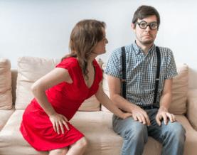 femme gérer son stress