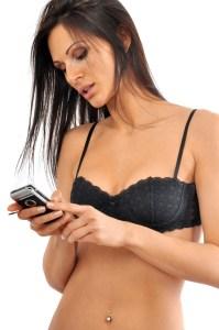SMS sexe sextos