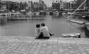 amour passionnel