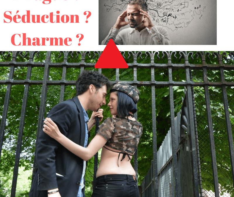 drague séduction charme