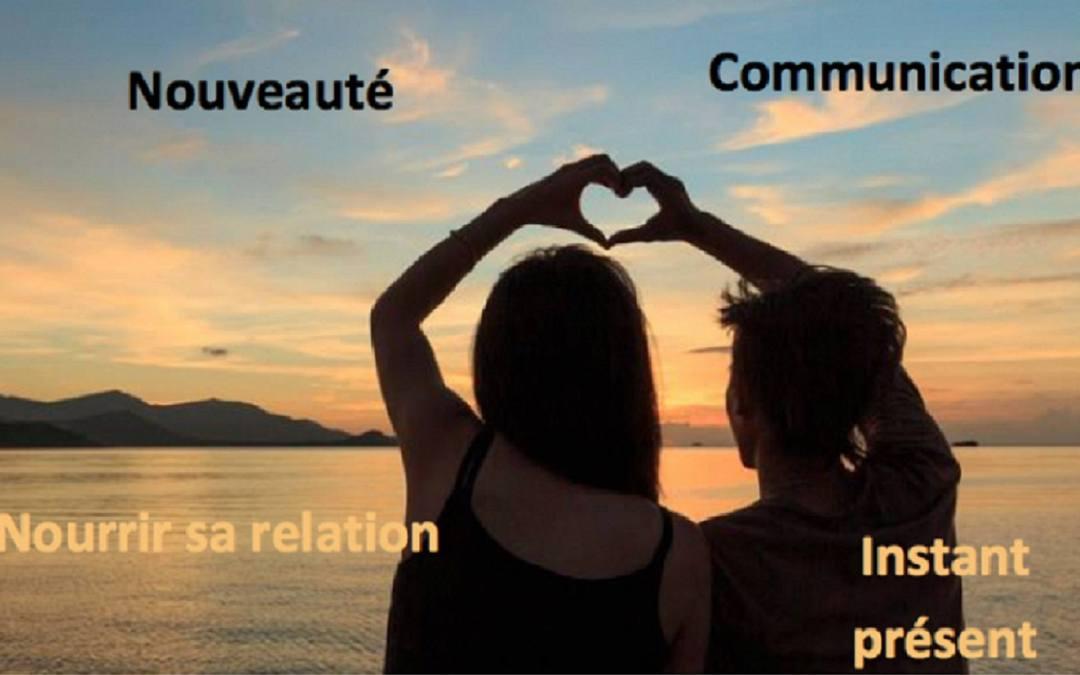 7 lois pour un couple heureux