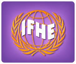 ifhe logo