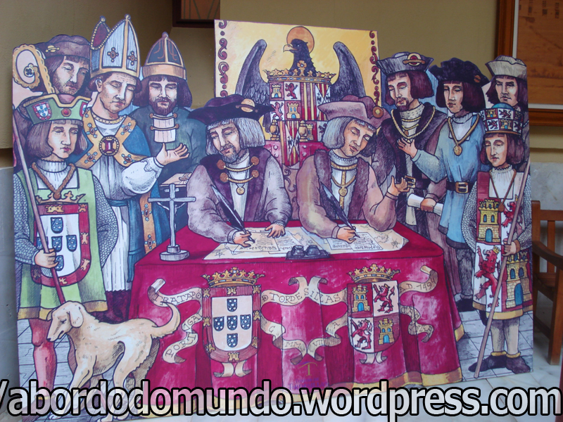 Museu do Tratado de Tordesillas