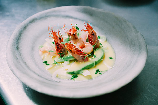 We provide bookings in Barcelona's fine dining restaurants