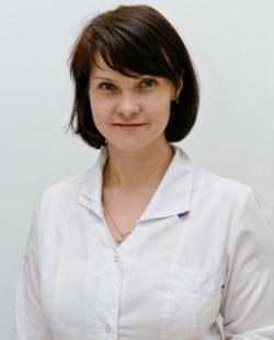 Людмила Михайловна 1