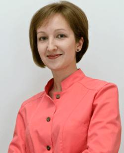 Оксана Игоревна 1