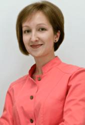 Оксана Игоревна