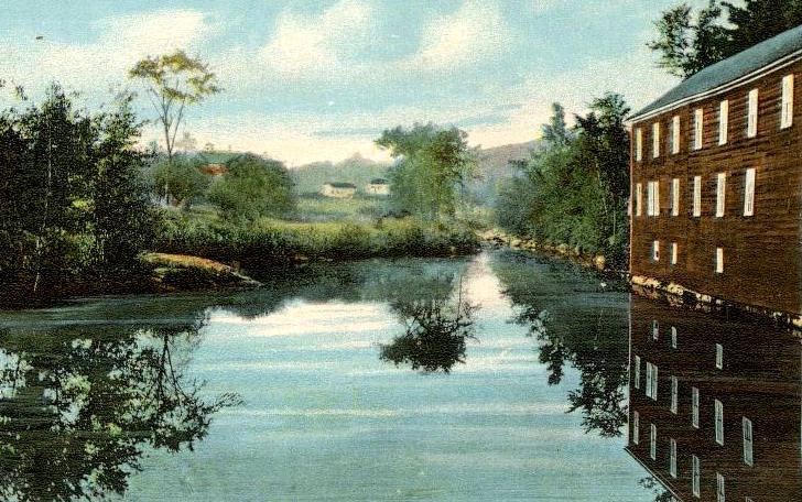 Landscape Design - Williamsburg MA | Abound Design