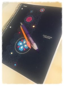 Medical Notebook