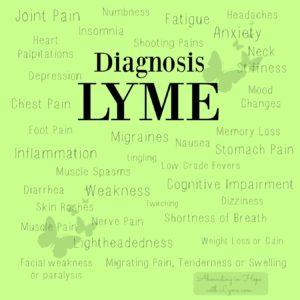 Diagnosis Lyme