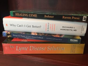 Lyme Disease!  What It Is & Why You Should Care