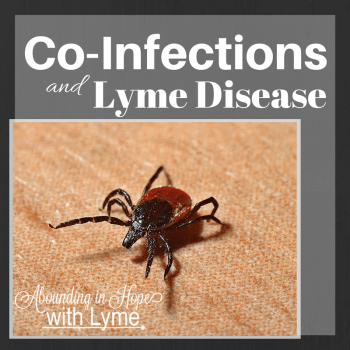 Co-infections & Lyme Disease
