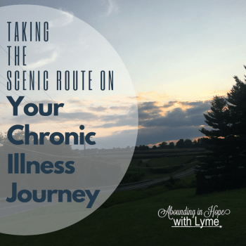 Chronic Illness Journey