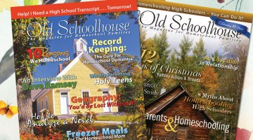 Don't Miss This Special Harvest Sale with SchoolhouseTeachers.com
