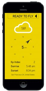 Best Weather Apps For Drone Pilots | About Drones