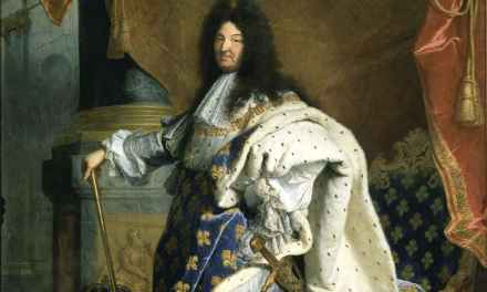 How the Sun King Made France Into the Leading Power in Europe