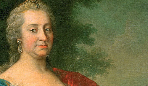 Maria Theresa, The Last Emperor From the Habsburg House - The Biggest Family in the World