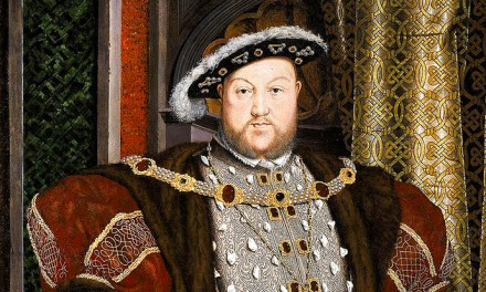 The Early Life of Henry VIII and His First Wife Catherine