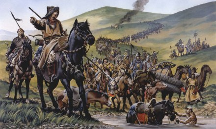 How the Mongol Empire Rose to Power Will Make You Respect Them Even More