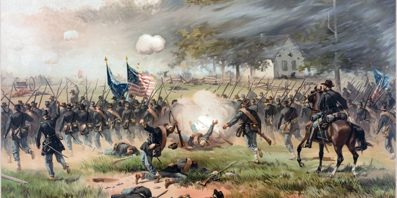 Reasons for the American Civil War In Short