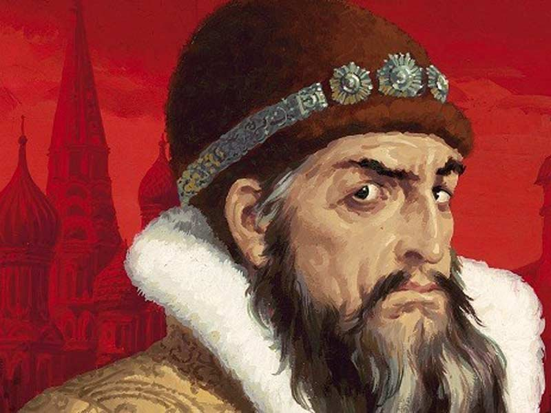 The 7 Most Brutal Rulers in History   The Gruesomeness Will Turn Your Gut