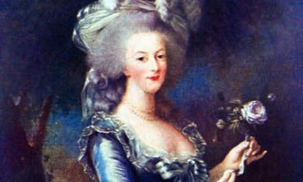5 Things You May Not Know or Were Misinformed About Marie-Antoinette