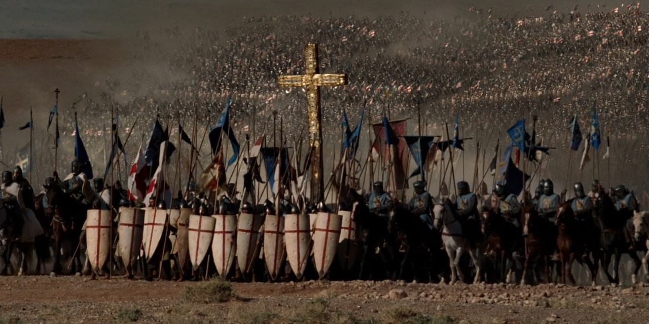 Ranking The Best Medieval Movies of All Time