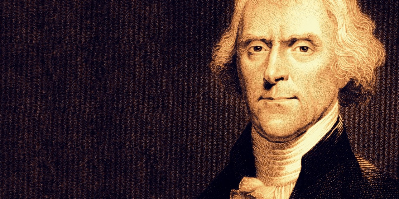 The Relentless Fight of Thomas Jefferson Against Slavery Will Inspire You