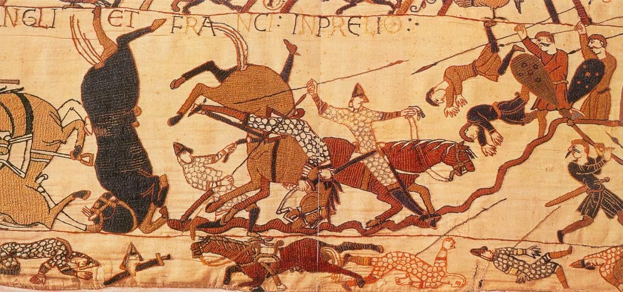 Norman Kings of England: William II, Henry I