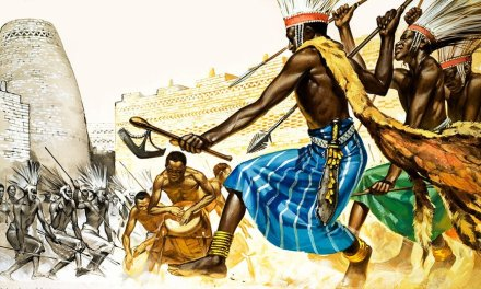 Kongo Kingdom of Africa – The History of Kongo