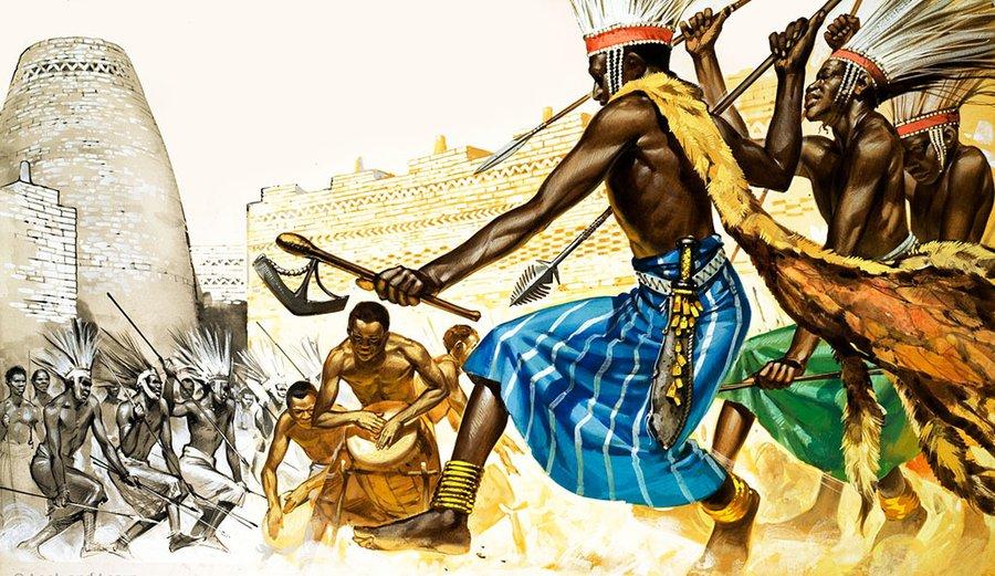Kongo Kingdom of Africa – The History of Kongo