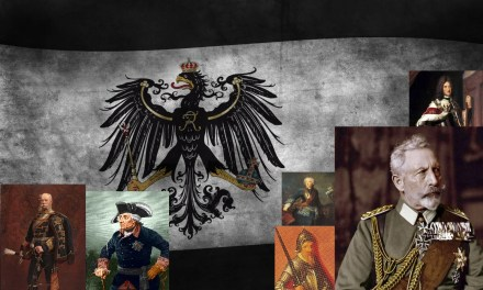 Hohenzollern Dynasty in Brandenburg and Prussia