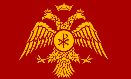 The Eastern Roman Empire in the time of Justinian