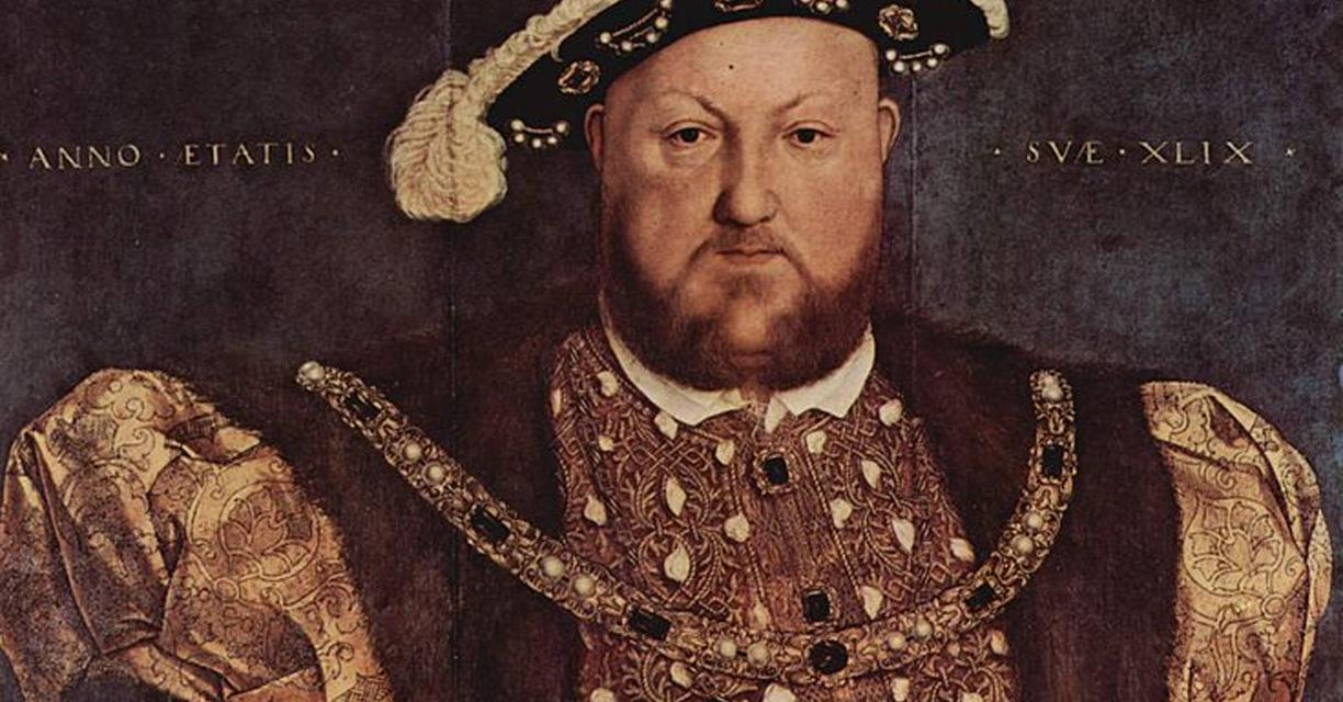 The Life and Wives of Henry VIII