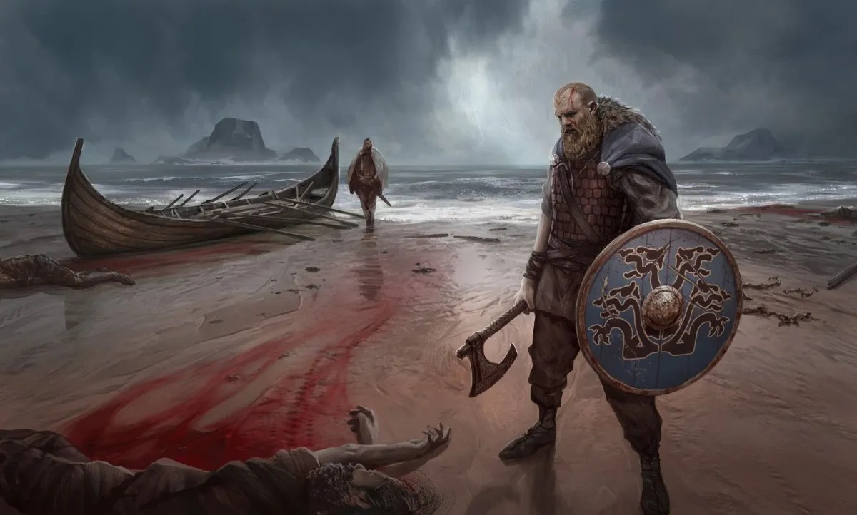 The Early History of Scandinavia - Origins, Vikings and More...