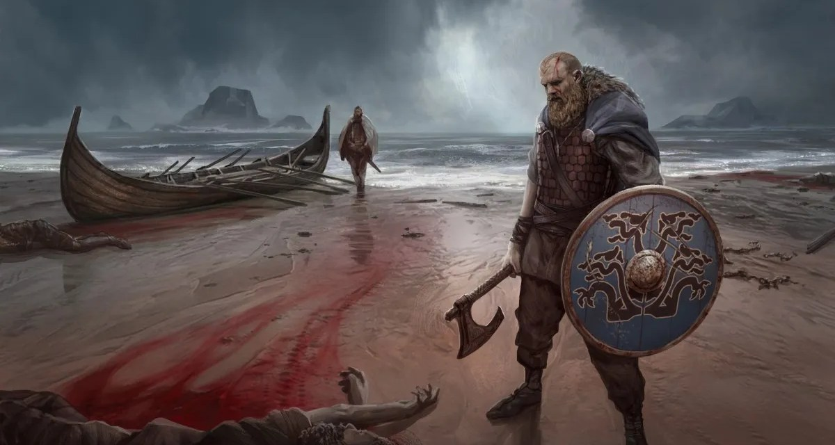 an overview of the vikings in ancient history of the europe and scandinavia Keywords: archaeology history, art and literature, scandinavia, vikings   jonsson hraundal tells of vikings who followed the european rivers.