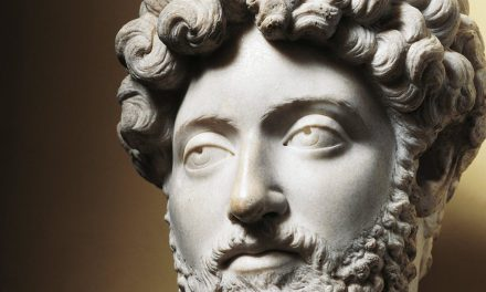 Marcus Aurelius (121–180 c.e.) Roman emperor – The Last Good Emperor of Rome
