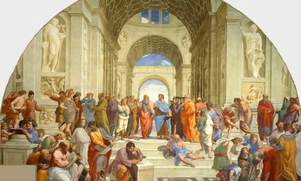 The Story of Aristotle (384–322 b.c.e.) The Greek Philosopher