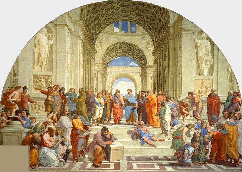 The Story of Aristotle (384–322 b.c.e.) The Greek Philosopher