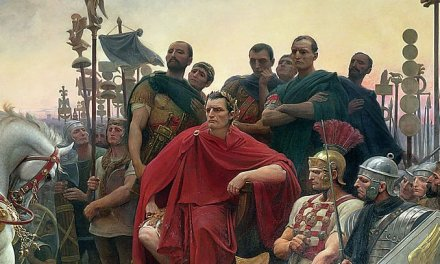 Caesar's Conquest of Gaul 58-56 B.C.E.