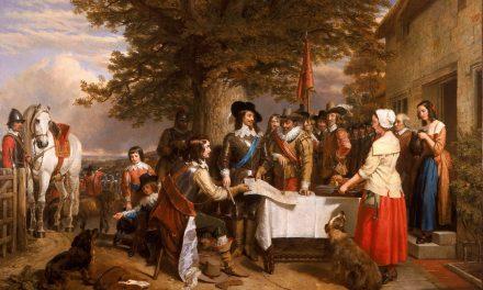 Charles I (1600–1649) – England's Path Towards the Civil War